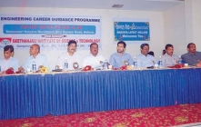 Career Guidance Program